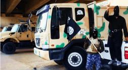 الكشف عن وجود كويتيات في صفوف داعش