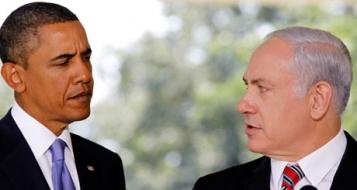 مسؤول في إدارة أوباما يصف نتنياهو بالـجبان