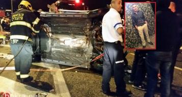 ترشيحا: حادث طرق دامي ومصرع رزق اندراوس (19 عاما)