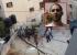 القدس: مواجهات عنيفة في حي الثوري في أعقاب استشهاد معتز حجازي