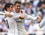 كريستيانو رونالدو سجل 42 بالمئة من مجموع أهداف ريال مدريد