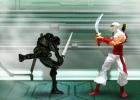 لعبة قتال النينجا