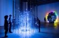 لندن: معرض لـفن استخدام الضوء في التصوير