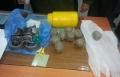 شقيب السلام: العثور على 900 غرام هيروين