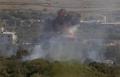 الحركة الاسلامية: القصف الإسرائيلي إعتداء على حاضر ومستقبل الشعب السوري