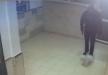 فيديو : اتهام شاب مقدسي بالتنكيل بكلب صغير