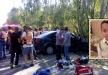 مصرع الطفل عمران وائل مصاروة (6 سنوات) إثر حادث سير قرب زيمر