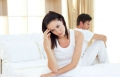 بحث: الزواج يجعلك أكثر عرضة للاكتئاب