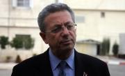 القيادي مصطفى البرغوثي: الانتفاضة الثالثة بدأت ويجب تقليص دور السلطة الفلسطينية
