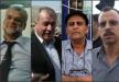 السبت القادم انتخابات المتابعة والمنافسة بين بركة، عبد الفتاح، ريان وأبو ريا