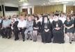 افتتاح قاعة مركز الاحداث الرياضية في الناصرة على اسم رامي وليد غريب
