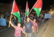 شباب وأطفال عرابة ينتفضون لإحياء ذكرى هبة القدس والاقصى
