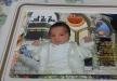 عمار اسماعيل من الرينة يُرزق بمولوده (اسماعيل) بعد انتظار عشر سنوات