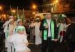 عكا: مسيرة كشفية بمناسبة ذكرى المولد النبوي الشريف