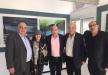 ام الفحم: افتتاح معرض وصالة للفنون الجميلة للمحامي وائل  حصري