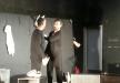 أجواء مميزة وتفاعل جميل خلال عرض مسرحية