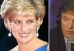 دونالد ترامب: كان يمكنني معاشرة الأميرة ديانا!