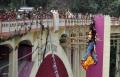 مغامر هندي يلقى مصرعه عندما كان يحاول عبور نهر تيستا