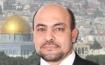 المكتب البرلماني لعضو الكنيست عن الحركة الإسلامية مسعود غنايم القائمة المشتركة