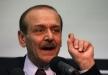 اعفاء ياسر عبد ربه من منصبه أمين سر اللجنة التنفيذية