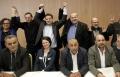 القائمة المشتركة تقاطع اجتماعات كُتل المعارضة بالكنيست