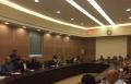 النائب بهلول يشارك في جلسة بخصوص المدارس الكنسية(الأهلية)