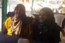 لبنان: جبهة النصرة تخطف امرأتين !