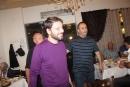 إفطار جماعي مع الفنان سامي يوسف بالناصرة بمشاركة رجال دين وشخصيات نصراوية