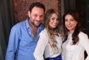 سحور جماعي في بيروت لنجوم وحسناوات العرب