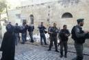الشرطة تعلن عن كافة الترتيبات لصلاة الجمعة الـ3