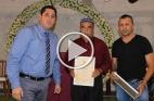 حرفيش: الشاملة تحتفل باصدار ثلاثة من مخطوطات طالباتها