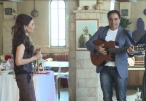 رمضان بيجمعنا مع كوكا كولا والفنان سهيل فودي في مطعم سهارى