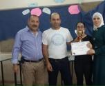 نتائج مشرفة لطلاب الأخوة جلبوع في مسابقة اللغة الانجليزية القطرية