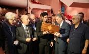 ختام أمسيات مروان مخول في لبنان