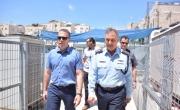 أردان يمدد ولاية مفوض مصلحة السجون الإسرائيلية