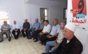 القوى الوطنية العربية الدرزية ترفض مخطط الدويلة الدرزية