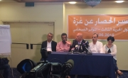 د. غطاس: البحرية الإسرائيلية أختطفت السفينة ماريان