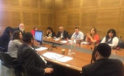 النائب اسامة سعدي في لجنة شكاوى الجمهور : على الحكومة تخصيص ميزانية بناء لمراكز خدمات في البلدات العربية