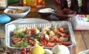 الحلقة 9: وجبة خضار على طريقة سهارى الجليل