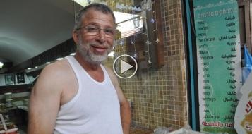القشّاش: اخشى ان يأتي يوم وتصبح القطايفاكلة اسرائيلية