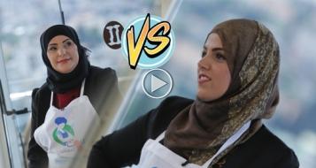 ست المعدلات: من ستفوز فتحية من الناصرة أم جنات من جت؟