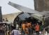 اندونيسيا: مقتل أكثر من 100 شخص في تحطم طائرة