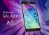 تسريب صورة جديدة لهاتف Galaxy A8