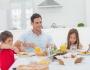 6 نصائح لتعتنين بطفلك الذي لا يصوم
