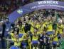 السويد تهزم البرتغال وتتوج بكأس أوروبا للشباب للمرة الأولى في تاريخها