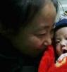 مليونيرة صينية أفلست بعد أن تبنت 72 طفلاً