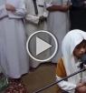 طفل أردني يؤم المصلين في التراويح