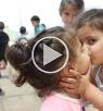 الجش: شاهدوا فرحة الأطفال في المخيم الصيفي