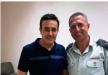 بعد صورته مع ضابط إسرائيلي..الرباعي يشكر