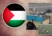 قنابل الاحتلال تتسبب بإيقاف مباراة فلسطينية